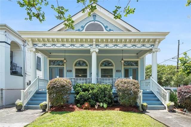 1249-51 Hagan Avenue, New Orleans, LA 70119 (MLS #2304716) :: Parkway Realty