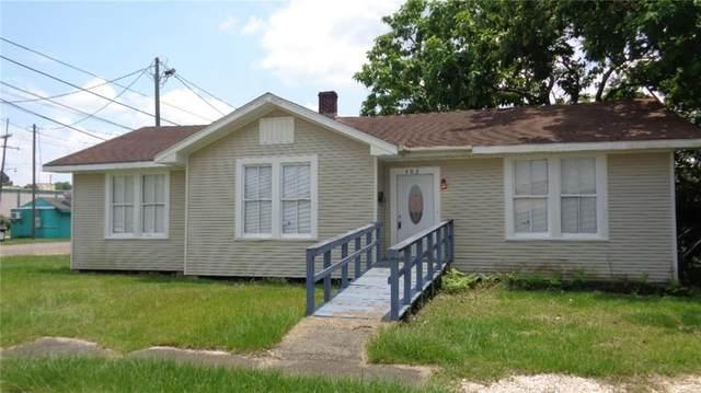 402 Michigan Avenue, Bogalusa, LA 70427 (MLS #2304722) :: Reese & Co. Real Estate