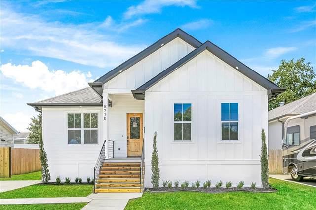 5710 Vermillion Boulevard, New Orleans, LA 70122 (MLS #2304731) :: Turner Real Estate Group