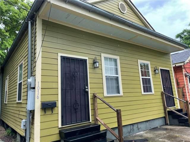 1016 Martinique Alley, New Orleans, LA 70117 (MLS #2304746) :: Turner Real Estate Group