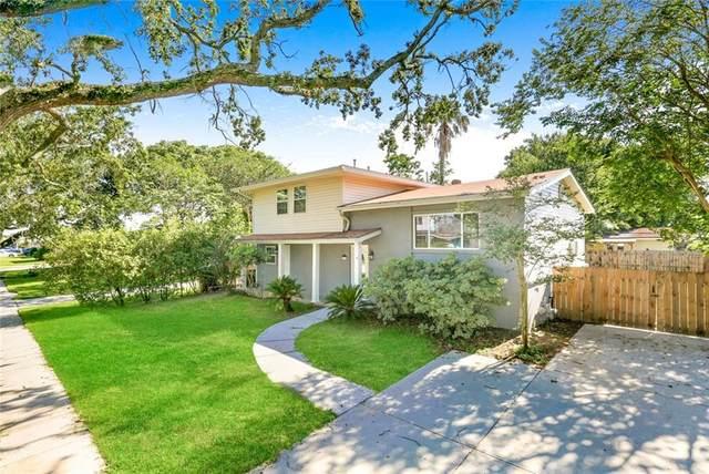1613 Abadie Avenue, Metairie, LA 70003 (MLS #2304749) :: Top Agent Realty