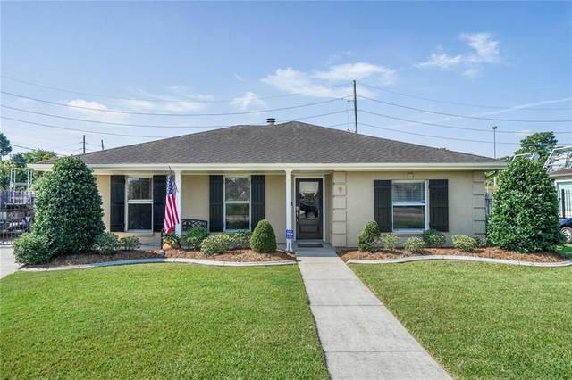 9 S Lafourche Court, Kenner, LA 70065 (MLS #2304755) :: Parkway Realty
