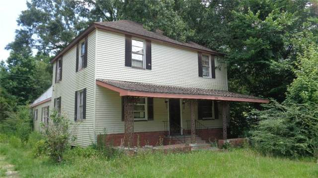 606 Avenue B Avenue, Bogalusa, LA 70427 (MLS #2304756) :: Turner Real Estate Group