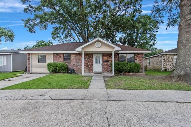 317 Arlington Drive, La Place, LA 70068 (MLS #2304759) :: United Properties
