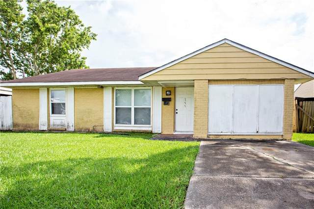 177 Elaine Drive, Avondale, LA 70094 (MLS #2304771) :: Turner Real Estate Group