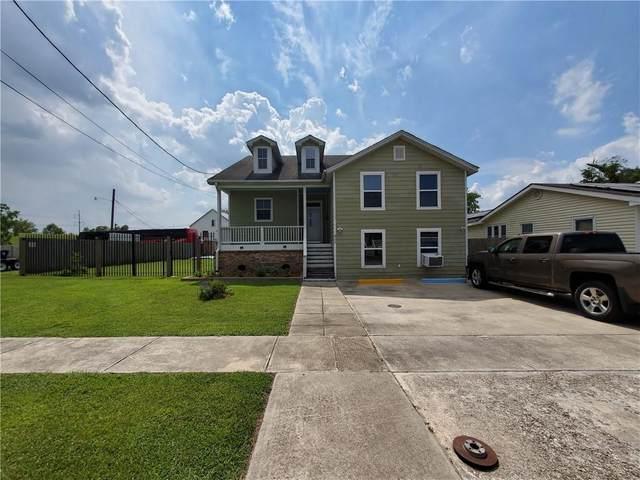 207 Farrar Avenue, Kenner, LA 70062 (MLS #2304772) :: United Properties