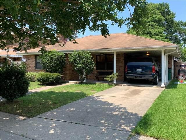 4701 Lake Como Avenue, Metairie, LA 70006 (MLS #2304798) :: Turner Real Estate Group