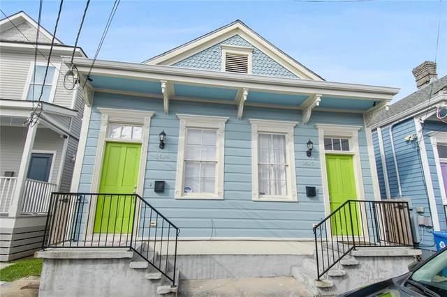 2624 26 Third Street, New Orleans, LA 70113 (MLS #2304799) :: Parkway Realty