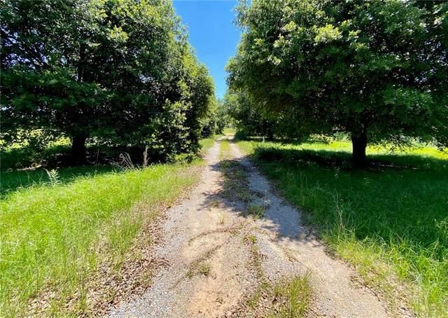 28804 Highway 62 Highway, Angie, LA 70426 (MLS #2304800) :: Reese & Co. Real Estate