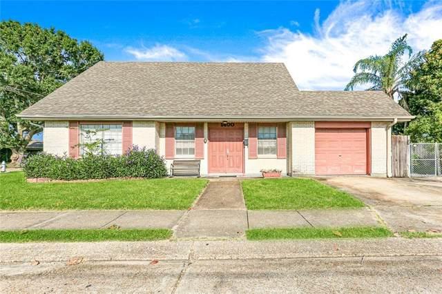 1400 Division Street, Metairie, LA 70001 (MLS #2304806) :: United Properties