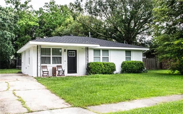 166 Sun Valley Drive, Slidell, LA 70458 (MLS #2304809) :: Turner Real Estate Group