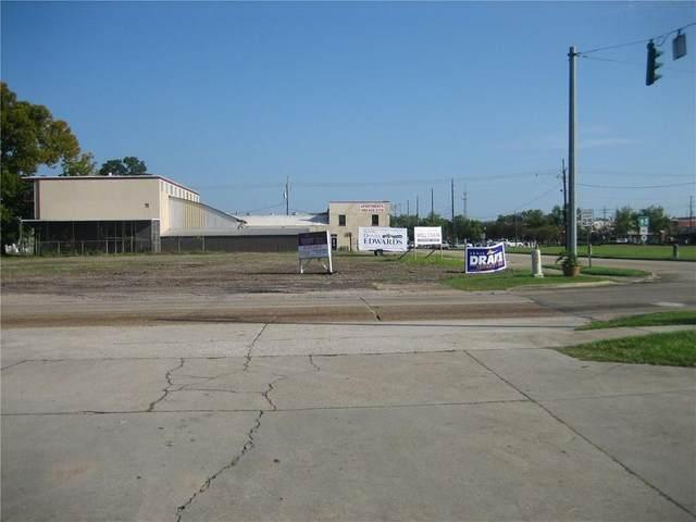 318 SW RAILROAD Avenue, Hammond, LA 70401 (MLS #2304816) :: Turner Real Estate Group