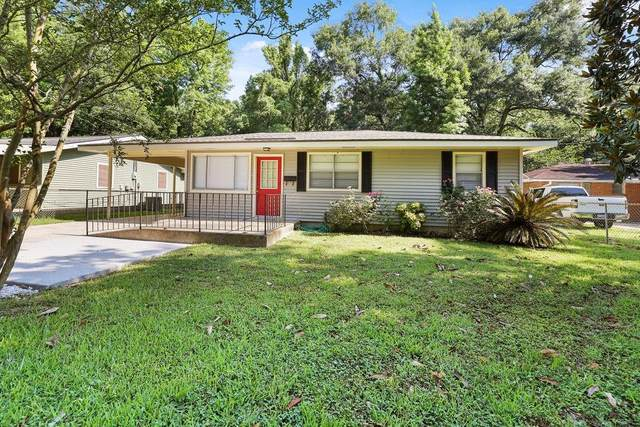 310 Alexander Drive, Hammond, LA 70401 (MLS #2304829) :: Turner Real Estate Group