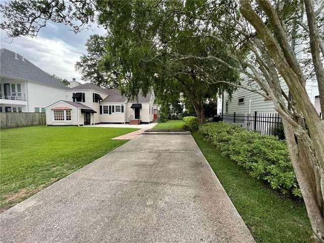 27 Flamingo Street, New Orleans, LA 70124 (MLS #2304836) :: Satsuma Realtors