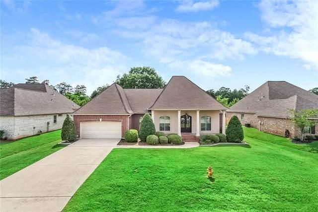 533 Belle Pointe Loop, Madisonville, LA 70447 (MLS #2304838) :: Turner Real Estate Group