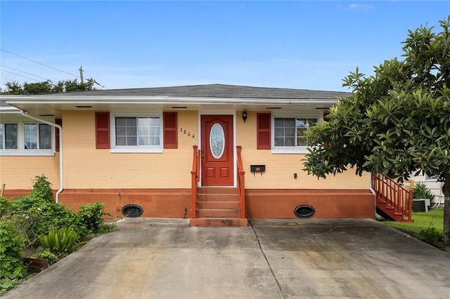 3804 Haring Road, Metairie, LA 70006 (MLS #2304840) :: Keaty Real Estate