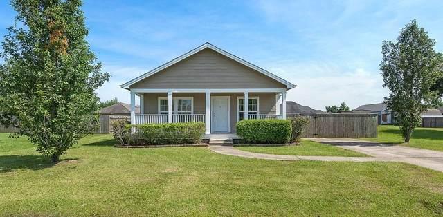 28496 Flamingo Drive, Ponchatoula, LA 70454 (MLS #2304844) :: Turner Real Estate Group