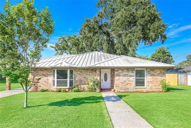 101 Hodge Avenue, Belle Chasse, LA 70037 (MLS #2304855) :: Parkway Realty