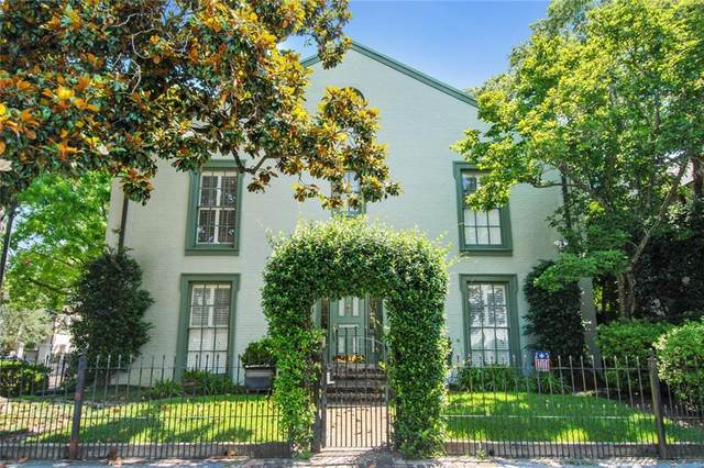 1451 Second Street, New Orleans, LA 70130 (MLS #2304871) :: Freret Realty