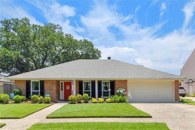 7500 Sheringham Drive, Harahan, LA 70123 (MLS #2304874) :: Turner Real Estate Group