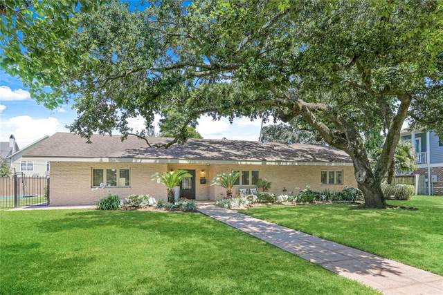 6931 Colbert Street, New Orleans, LA 70124 (MLS #2304891) :: United Properties