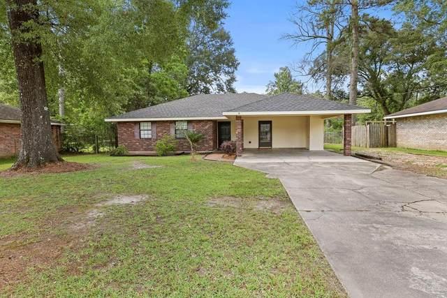 10198 Webb Road, Hammond, LA 70403 (MLS #2304899) :: Turner Real Estate Group