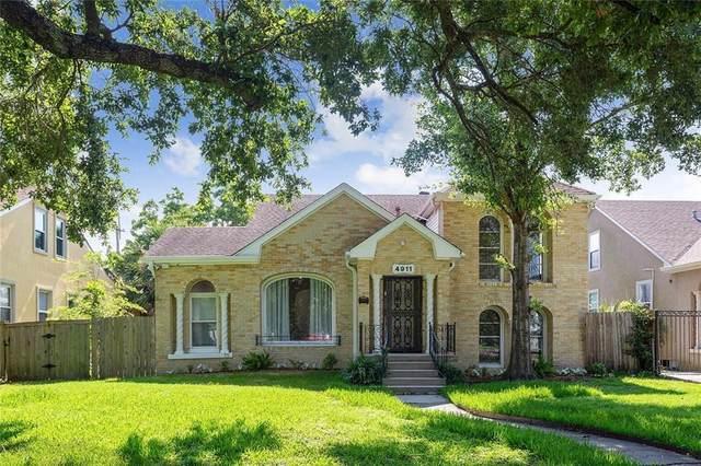 4911 Elysian Fields Avenue, New Orleans, LA 70122 (MLS #2304908) :: Parkway Realty