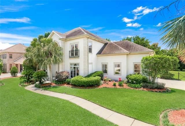 25 Pinehurst Drive, New Orleans, LA 70131 (MLS #2304922) :: Turner Real Estate Group