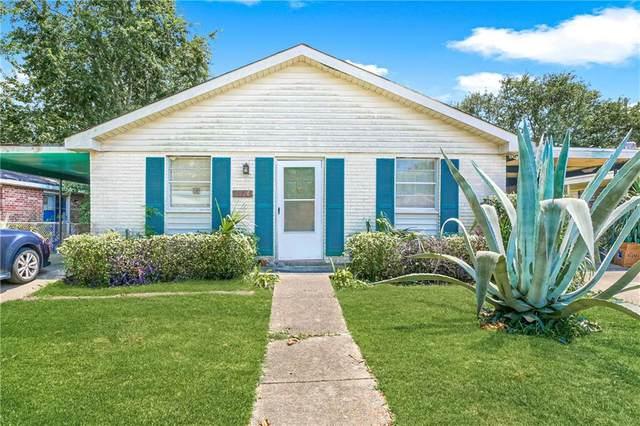 6726 -6728 Madewood Drive, Metairie, LA 70003 (MLS #2304928) :: Top Agent Realty