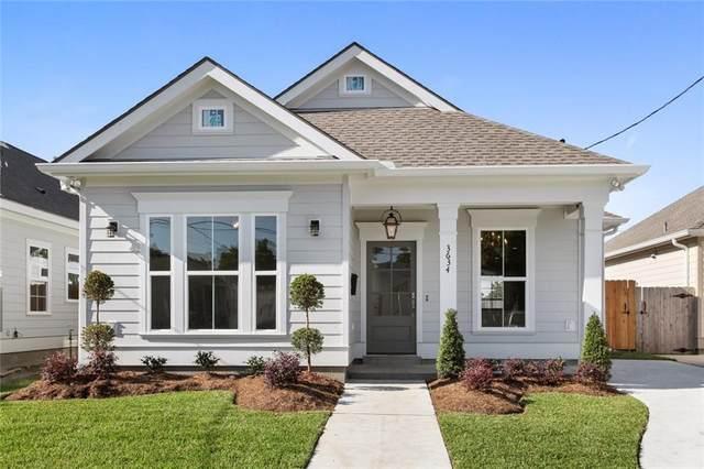 3634 Johnson Street, Metairie, LA 70001 (MLS #2304936) :: Parkway Realty