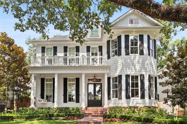 6024 Memphis Street, New Orleans, LA 70124 (MLS #2304937) :: United Properties