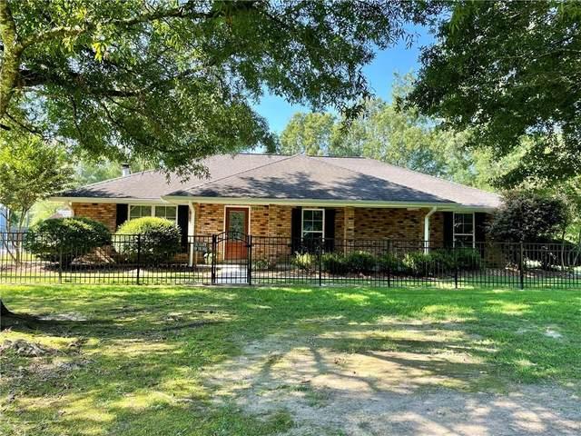 11514 Davis Road, Hammond, LA 70403 (MLS #2304943) :: Turner Real Estate Group