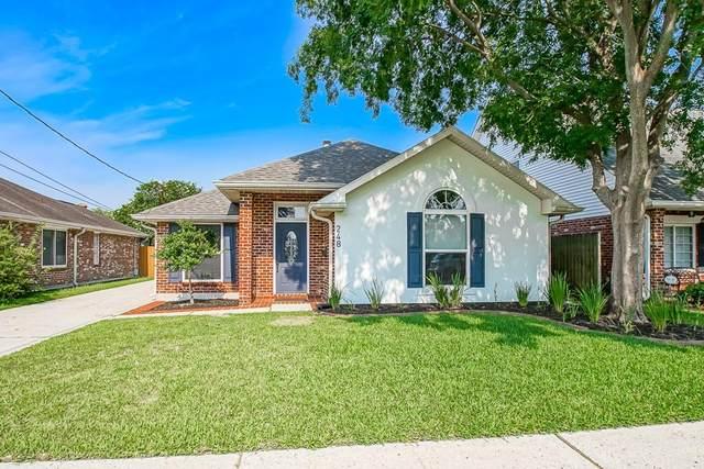 248 Soniat Avenue, Harahan, LA 70123 (MLS #2304947) :: Turner Real Estate Group