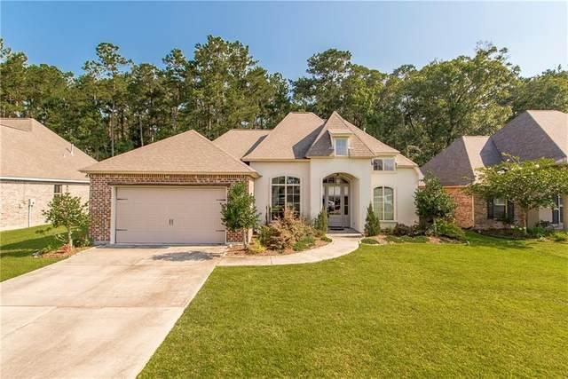1048 Spring Haven Lane, Madisonville, LA 70447 (MLS #2304950) :: Turner Real Estate Group
