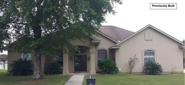 77386 Green Valley Road, Folsom, LA 70437 (MLS #2304955) :: Turner Real Estate Group
