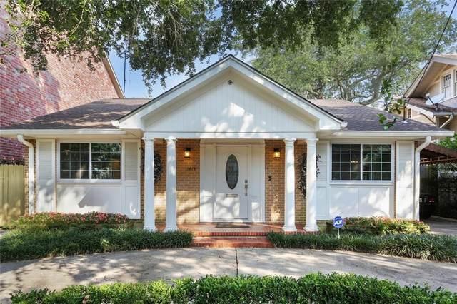 1414 Audubon Street, New Orleans, LA 70118 (MLS #2304982) :: Top Agent Realty