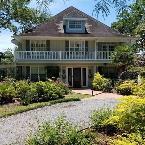 119 Jane Drive, Slidell, LA 70460 (MLS #2304999) :: Turner Real Estate Group