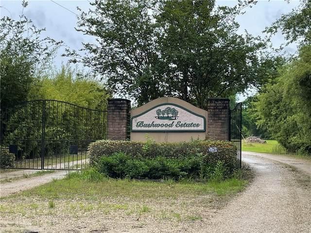Kokomo Lane, Bush, LA 70431 (MLS #2305000) :: Satsuma Realtors
