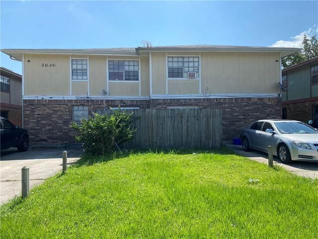 2836 Fayette Street, Kenner, LA 70062 (MLS #2305013) :: United Properties