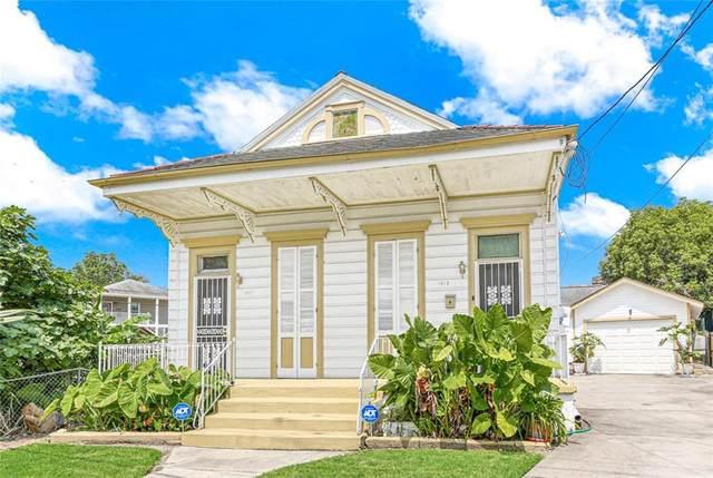1011-1013 N Dupre Street, New Orleans, LA 70119 (MLS #2305016) :: Satsuma Realtors