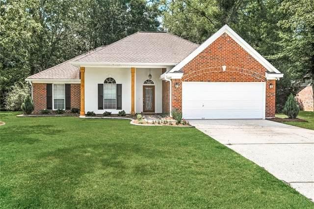 51 Kingfisher Drive, Mandeville, LA 70448 (MLS #2305028) :: Turner Real Estate Group