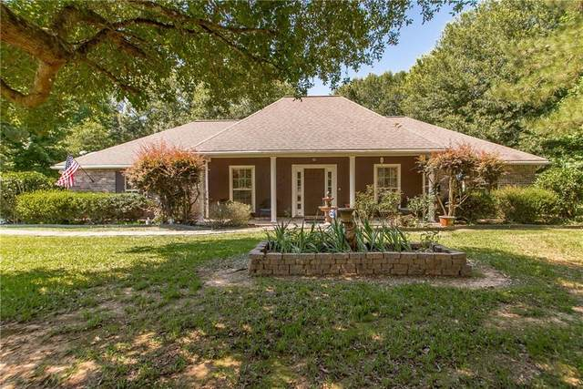 51473 Allen Drive, Loranger, LA 70446 (MLS #2305032) :: Turner Real Estate Group