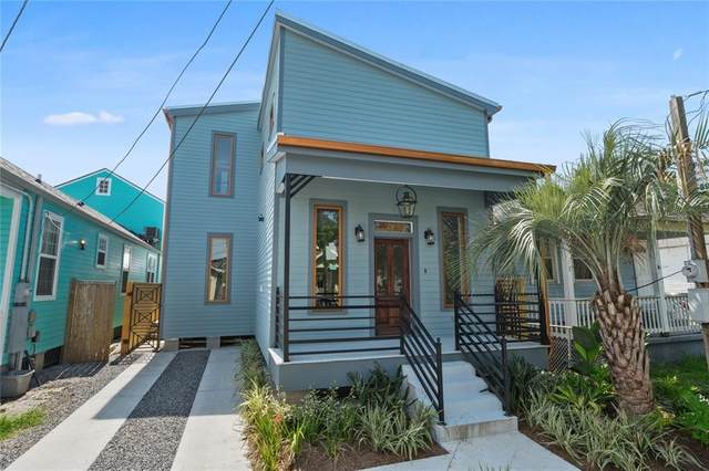 2534 Soniat Street, New Orleans, LA 70115 (MLS #2305061) :: Satsuma Realtors