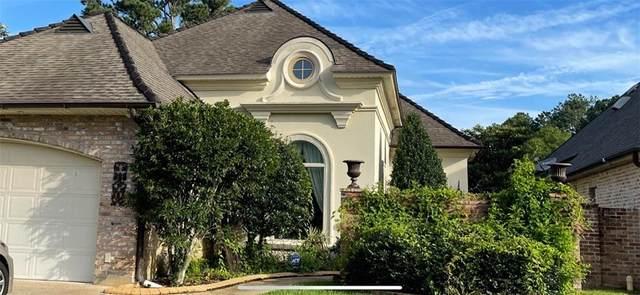 189 Orchard Row, Abita Springs, LA 70420 (MLS #2305068) :: Turner Real Estate Group