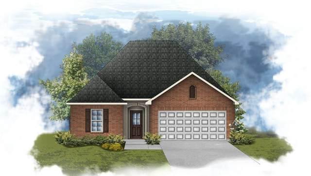 499 Terrace Lake Drive, Covington, LA 70435 (MLS #2305069) :: Turner Real Estate Group
