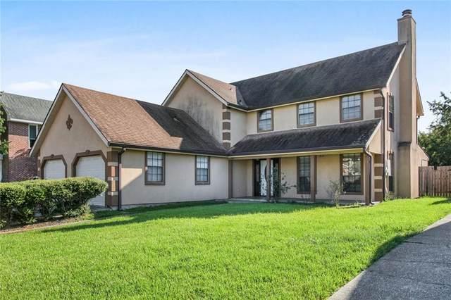 4710 Lennox Boulevard, New Orleans, LA 70131 (MLS #2305092) :: Turner Real Estate Group