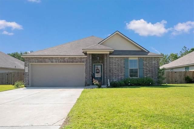 47630 Cathy Lane, Robert, LA 70455 (MLS #2305095) :: Turner Real Estate Group