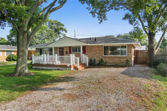 6317 Kawanee Street, Metairie, LA 70003 (MLS #2305123) :: Turner Real Estate Group