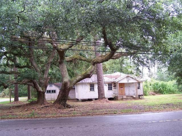 28028 Highway 190 Highway, Lacombe, LA 70445 (MLS #2305143) :: Turner Real Estate Group