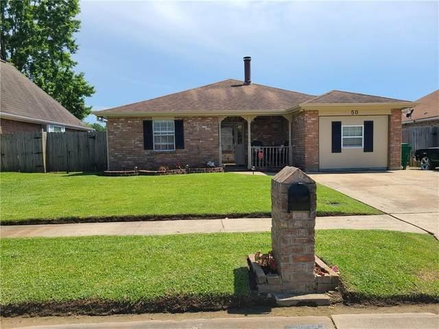 50 Sawgrass Drive, La Place, LA 70068 (MLS #2305147) :: Turner Real Estate Group